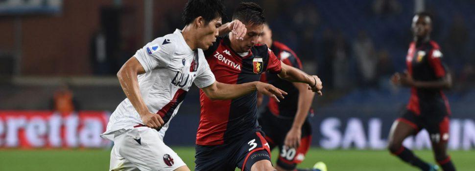 Bologna, Tomiyasu blocca l'arrivo di De Silvestri? Il punto