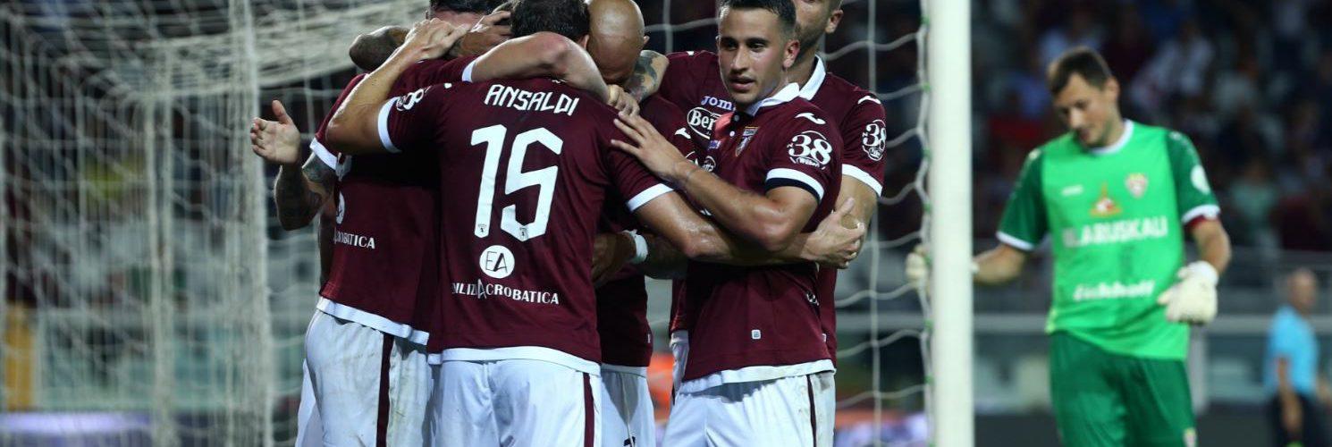 Torino, individuato un altro positivo in rosa: il comunicato