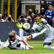 Inter, 14 gol nell'amichevole contro la Vis Nova Giussano