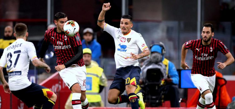 Milan, Calhanoglu: «Tornasse il Bayern non direi di no»