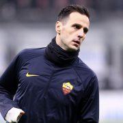 Roma, Kalinic vuole restare. Rifiutata una squadra in Premier League
