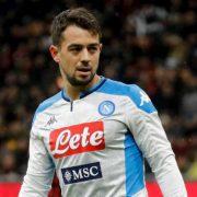 Napoli, derby di Genova e sirene dall'estero per Younes