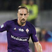Fiorentina-Udinese, le formazioni ufficiali: fuori Ribery, c'è Callejon