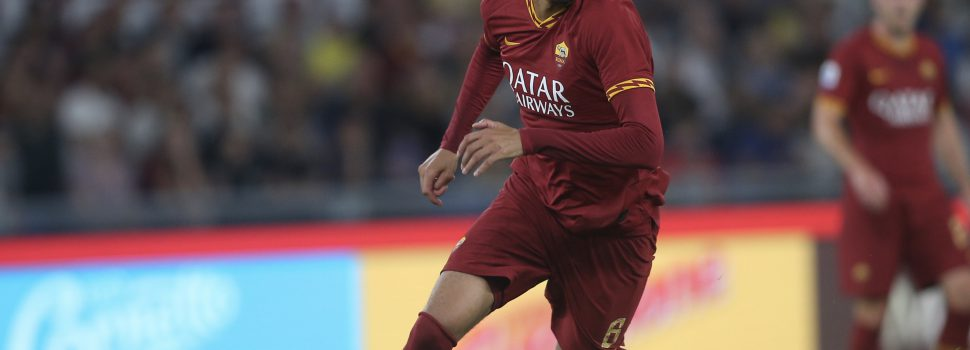 Roma, oltre a Smalling può arrivare un altro giocatore dallo United