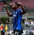 Zapata e il tabù Inter, Lukaku senza gol contro Gasp: i numeri di Inter-Atalanta