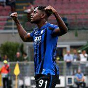Coppa Italia, l'Atalanta trionfa sul Napoli e vola in finale