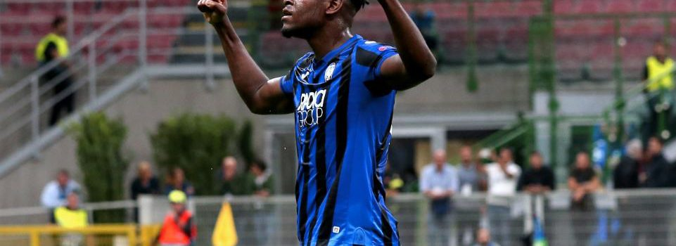 Spezia-Atalanta, le formazioni ufficiali: Vignali titolare, fuori Lammers