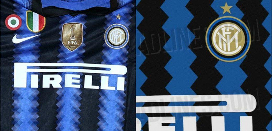 Inter, trovato l'accordo per lo sponsor sulla manica: le cifre
