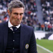 Udinese, conferenza Gotti: «Possiamo sfatare il tabù Franchi»