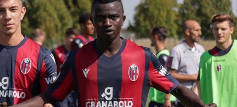 Bologna, Musa Juwara verso la cessione in prestito: i dettagli