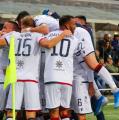 Cagliari, fatta per Pereiro. Salta l'arrivo di Pjaca dalla Juventus