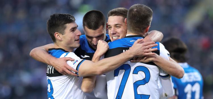 A riposo, individuale e in gruppo: come si allena la Serie A