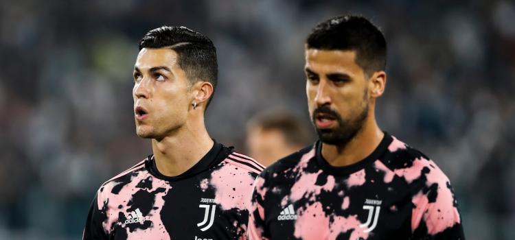 Juventus, Khedira: «Cristiano Ronaldo è un giocatore straordinario ed una persona fantastica»