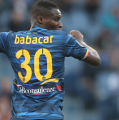 Lecce, problema muscolare per Babacar. Lucioni torna in gruppo