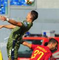 Cagliari, Simeone: «Ho sempre sognato di giocare con l'Atletico Madrid»