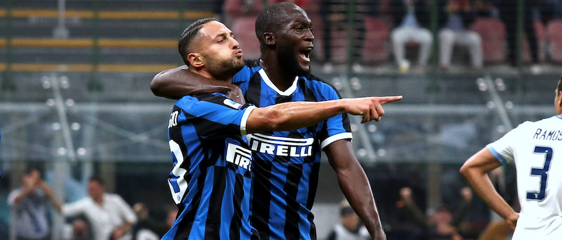 Inter, le ultime per la Lazio: possibile chance per D'Ambrosio. Eriksen e Sensi…