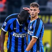 Sebastiano Esposito a Cronache: «Dagli interruttori… a Totti, Lukaku e D'Ambrosio»