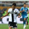 Parma, Brugman: «Succede sempre qualcosa che non ci permette di vincere»
