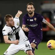 Parma, Kulusevski premiato come giocatore del mese in Serie A