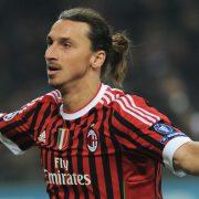 L'ultima formazione del Milan quando era primo in classifica in Serie A
