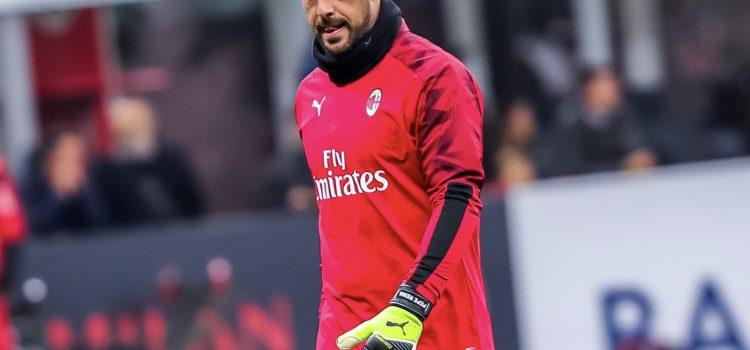 Milan, Reina: «Il PSG ha buoni portieri. Io ho un contratto…»