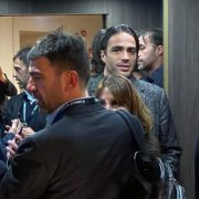 Mercato Inter: Matri incontra i dirigenti nerazzurri
