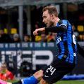 Da quanto l'Inter non segnava su punizione?