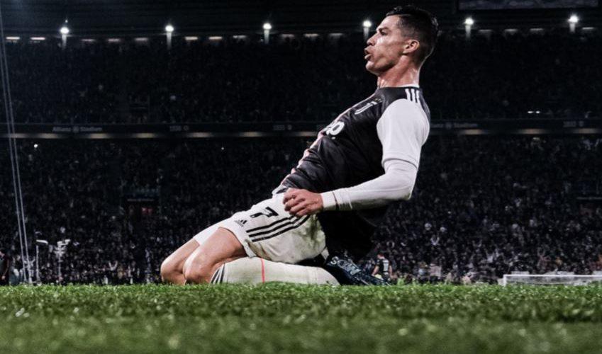 Juventus, Paratici: «Ronaldo resta, non ci sono dubbi»