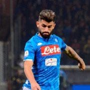 Napoli, Hysaj più via che dentro. Per la fascia piace Nuno Tavares del Benfica
