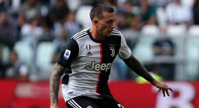 Juventus-Cagliari, le formazioni ufficiali: Bernardeschi dal primo minuto