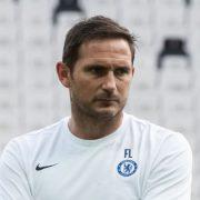 Lampard potrebbe rimettersi subito in pista: le possibilità dopo l'esonero