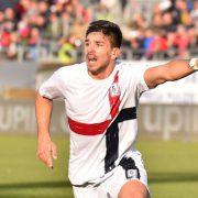 Cagliari-Crotone, le formazioni ufficiali. Simeone sfida Simy