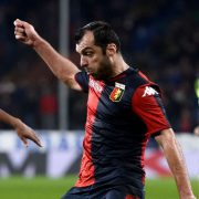 Goran Pandev a Cronache: «La Macedonia, l'Inter del Triplete e il mio futuro…»