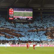Lazio, Luiz Felipe: «Quando sono arrivato ero un ragazzo pieno di sogni»