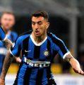 Lazio, proposto Vecino: per l'Inter vale 20 milioni