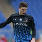Caldara a fine stagione torna al Milan: Pioli deciderà il suo futuro