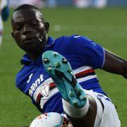 Samp, l'agente di Colley: «Lascia Genova solo a una condizione»