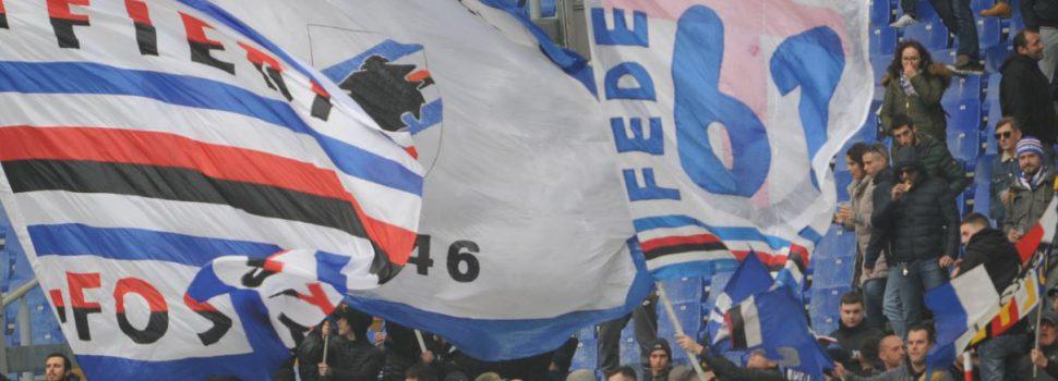 L'ex Sampdoria Carbonero lancia l'appello: «Voglio giocare, anche gratis»