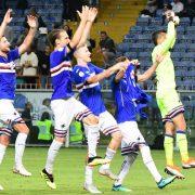 Sampdoria 2014/15, che fine hanno fatto gli eroi dell'Europa League?
