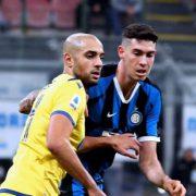 Inter, Bastoni si è negativizzato ma salterà il derby: ecco il motivo