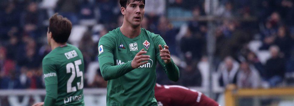 Fiorentina, rinnovo Vlahovic: l'affare entra nel vivo