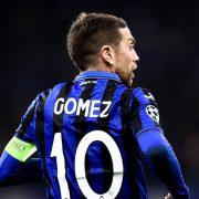 Atalanta, il dg: «Il futuro di Gomez? Parliamo di quelli che giocano»