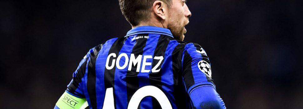 Atalanta, Gomez via solo per 15 milioni