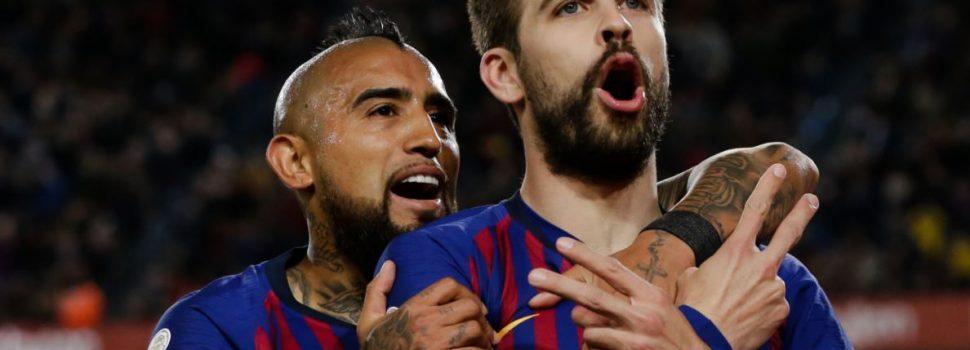Verso il Clásico: il Barcellona recupera un difensore?