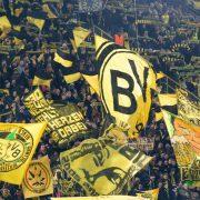 Germania, Dahoud ha un campo di calcio sul tetto