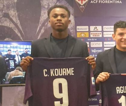 Fiorentina-Inter, le formazioni ufficiali. Conte promuove Sensi. Prandelli si affida a Kouamé