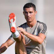 Juventus, i segreti di Ronaldo per saltare così in alto