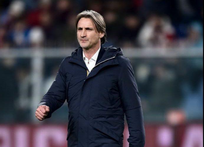 Genoa, Nicola: «Punto di Brescia importante, in campo non deve mancare…»