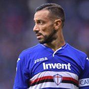 Sampdoria, problemi per Ranieri: Quagliarella out per infortunio