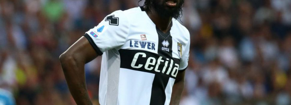 Parma, 4 giocatori sono in dubbio per la sfida contro il Napoli